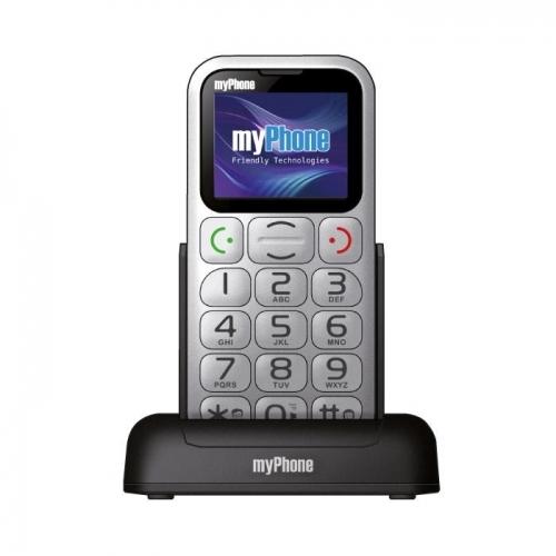 Myphone 1045 silver