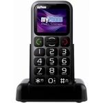 MyPhone 1045 Black+ Docking Stations