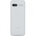 Myphone 6310 Dual white