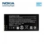 Nokia (microsoft) Nokia BL-T5A Oriģināls Akumulators Microsoft Lumia 550 Li-Ion 2100mAh (OEM)