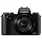 Canon Powershot G5X black