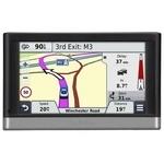 Garmin Auto navigācija  Garmin Nuvi 2447LMT Central Europe 22