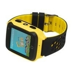Garett Smartwatch Cool yellow