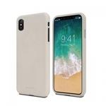 """Mercury Soft feeling Super PlÄ?ns TPU MatÄ""""tas virsmas aizmugures maks-apvalks priekÅ? Apple iPhone 11 Pro Max (6.5"""") BÄ""""Å?s"""
