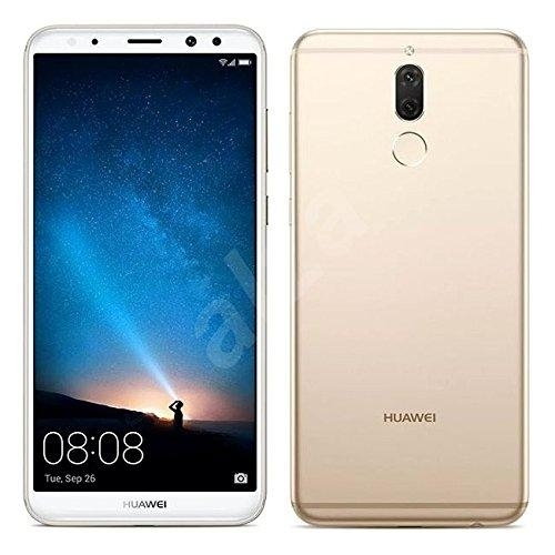 Huawei Mate 10 Lite Dual gold