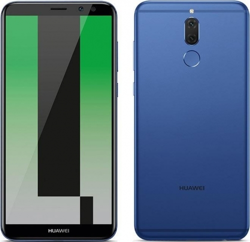 Huawei Mate 10 Lite Dual blue