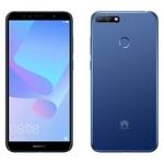 Huawei Y6 2018 16GB blue (ATU-L11)