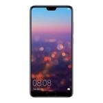 Huawei P20 Pro 128GB midnight blue (CLT-L09)