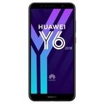 Huawei Y6 2018 16GB black (ATU-L11)