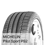 MICHELIN 255/40R19 PSporPS2  96Y BM