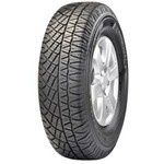 MICHELIN 255/65R17 LatCross  114H