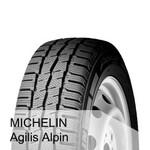 MICHELIN 215/65R16 AgilAlpi  109/107R Bez radzēm