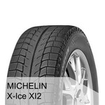 MICHELIN 255/50R19 LaX-ICE2  107H Bez radzēm