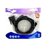 4world 04699 4World monitor cable, DVI-D