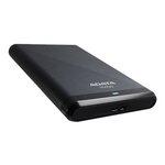 ADATA HV100 1TB USB3.0 HDD extern 2.5inch Black AHV100-1TU3-CBK