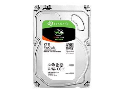 Seagate FireCuda Compute 2TB 2.5inch ST2000LX001