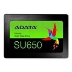 A-data ADATA SU650 480GB 2.5inch SATA3 3D SSD