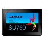 A-data ADATA SU750 256GB 3D SSD 2.5in SATA3 550