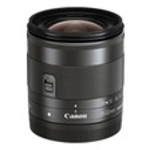 Canon LENS  EF-M 11-22 4-5.6 IS STM
