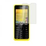Bluestar Nokia 301 ekrāna aizsargplēve Glancēta