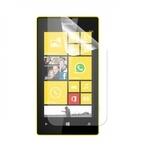 Bluestar Nokia 525 Lumia ekrāna aizsargplēve Glancēta