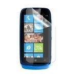 Bluestar Nokia 610 Lumia ekrāna aizsargplēve Glancēta