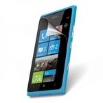 Bluestar Nokia 800 Lumia ekrāna aizsargplēve Glancēta