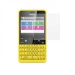 Bluestar Nokia 210 Asha ekrāna aizsargplēve Glancēta