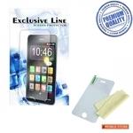 Exline HTC Desire 320 ekrāna aizsargplēve Glancēta