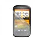 Bluestar HTC Desire C A320e ekrāna aizsargplēve Glancēta