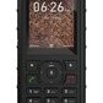 CAT B35 Dual SIM 4G black