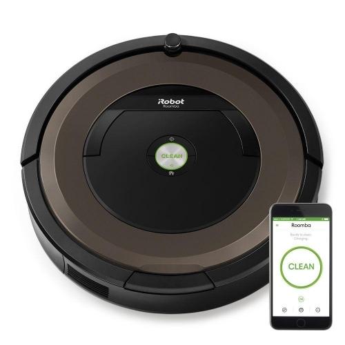Irobot Roomba 896
