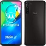 Motorola XT2041-3 Moto G8 Power Dual 64GB smoke black