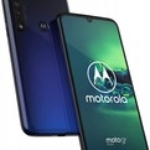 Motorola XT2019-1 Moto G8 Plus Dual 64GB cosmic blue