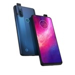 Motorola XT2027-3 One Hyper Dual 128GB deepsea blue