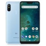 Xiaomi Mi A2 Lite Dual 3+32GB blue