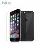 """Blun Extreeme Shock 0.33mm / 2.5D Aizsargplēve-stikls Apple iPhone 6 6S 4.7"""" Priekša+Aizmugure (EU Blister)"""