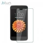 Blun Extreeme Shock 0.33mm / 2.5D Aizsargplēve-stiklss LG K8 K350N (EU Blister)