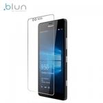 Blun Extreeme Shock 0.33mm / 2.5D Aizsargplēve-stiklss Microsoft 950XL Lumia (EU Blister)