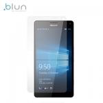 Blun Extreeme Shock 0.33mm / 2.5D Aizsargplēve-stiklss Microsoft 950 Lumia (EU Blister)