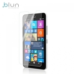 Blun Extreeme Shock 0.33mm / 2.5D Aizsargplēve-stiklss Microsoft 640 Lumia (EU Blister)
