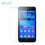 Blun Extreeme Shock 0.33mm / 2.5D Aizsargplēve-stikls Huawei Ascend G620s (EU Blister)
