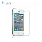 Blun Extreeme Shock 0.33mm / 2.5D Aizsargplēve-stikls Apple iPhone 4 4S (EU Blister)