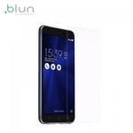 Blun Extreeme Shock 0.33mm / 2.5D Aizsargplēve-stikls Asus Zenfone Go ZB500KL (EU Blister)
