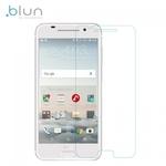 Blun Extreeme Shock 0.33mm / 2.5D Aizsargplēve-stikls HTC One A9s (EU Blister)