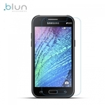 Blun Extreeme Shock 0.33mm / 2.5D Aizsargplēve-stikls Samsung J200F Galaxy J2 (EU Blister)