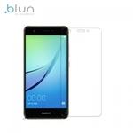 Blun Extreeme Shock 0.33mm / 2.5D Aizsargplēve-stiklss Huawei Honor 6c / Nova Smart (EU Blister)