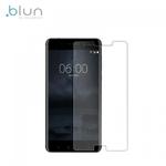 Blun Extreeme Shock 0.33mm / 2.5D Aizsargplēve-stikls Nokia 3 (EU Blister)