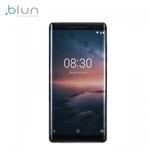 Blun Extreeme Shock 0.33mm / 2.5D Aizsargplēve-stikls Nokia 8 Sirocco (EU Blister)