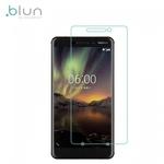 Blun Extreeme Shock 0.33mm / 2.5D Aizsargplēve-stikls Nokia 6 (2018) (EU Blister)